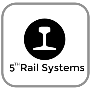 5th rail logo